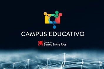 La Fundación Banco Entre Ríos presentó su nuevo Campus Educativo