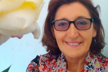 """Alcira Figueroa, sobre caso Ameri: """"No hay mal que por bien no venga"""""""