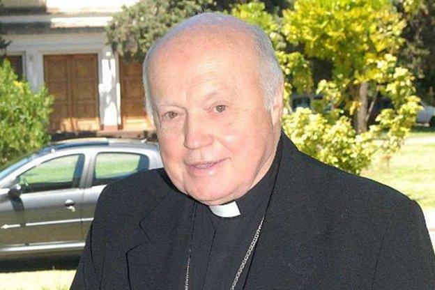 Falleció Mario Luis Bautista Maulión