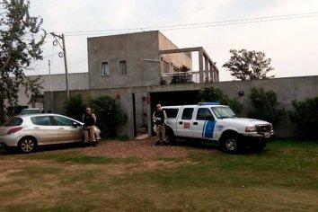 Incautaron droga en Concordia y Federación