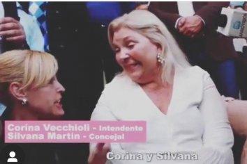 """Apuntan a una seguidora de Elisa Carrió por el """"escrache"""""""