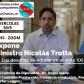 El ministro Trotta expondrá en el ciclo de charlas organizado por diputados entrerrianos