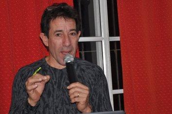 """""""Un mamarracho de los reyes de la honestidad y la transparencia"""", sostuvo Alejandro Lafuente"""