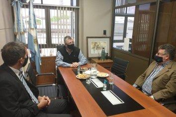 Buscan mejorar la asesoría legal laboral en Entre Ríos