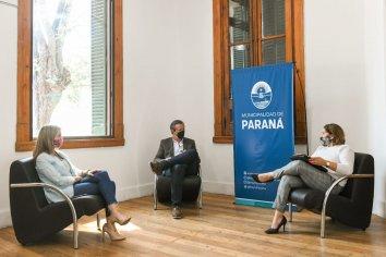Bahl respalda el proyecto de paridad integral