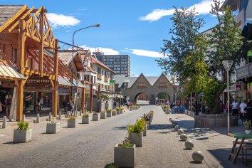 Bariloche tiene nuevas restricciones para los visitantes