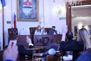 """El Concejo Deliberante aprobó por unanimidad la creación del """"DISTRITO DEL CONNOCIMIENTO"""" de Paraná"""
