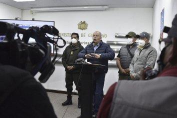 En medio de la pandemia mundial, Bolivia elige presidente