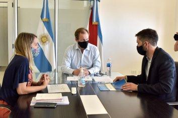 El lunes vuelven las clases presenciales en 47 escuelas de Entre Ríos