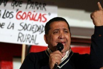 """""""Es hora de que el lawfare termine de una buena vez en Argentina"""", sostuvo Luis D"""