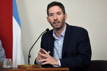 """""""No pierdo la esperanza que retorne la presencialidad en Paraná antes del fin del ciclo escolar"""" manifestó Muller"""