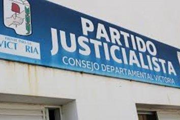 El Partido Justicialista del Departamento Victoria adhiere y apoya la Ley de Paridad Integral