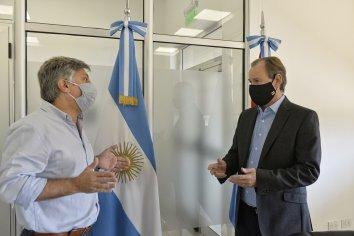 Avanza el proyecto para producir medicamentos en la provincia
