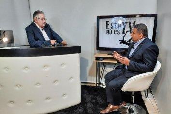 RICLE: TRABAJO CONJUNTO PARA EVITAR EL ACCIONAR DE BANDAS.