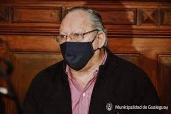 Bogdan debió der sometido a nuevos estudios en Buenos Aires