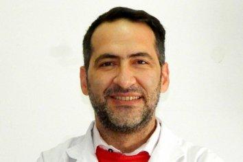 Germán Hirigoyen es el nuevo Director del Hospital Materno Infantil San Roque