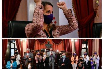 Diputados dio media sanción al proyecto de Ley de Paridad Integral de Género