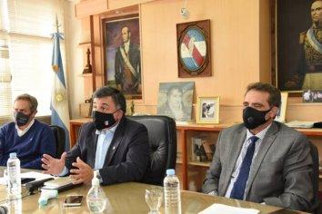 Concepción del Uruguay toma nuevas medidas por el incremento de casos