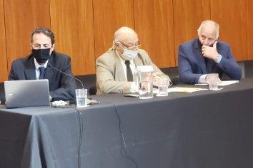 """""""Habrá que barajar y dar de vuelta porque la resolución fue controvertida y altamente compleja"""", dijo Rodríguez Allende"""