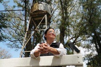 La Justicia desestimó el desalojo de Dolores y el Proyecto Artigas de la estancia de los Etchevehere