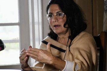 Extorsión en contexto de violencia de género: El juez Flores dispuso medidas de protección para Dolores Etchevehere