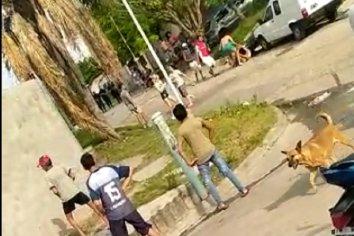 """Saqueos en el Barrio Anacleto Medina """"Se han perdido los códigos hasta con los vecinos"""""""