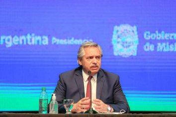 Entre Ríos continúa en fase de Distanciamiento Social junto a otras siete provincias