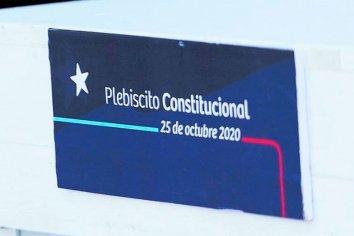 Aplastante victoria a favor del cambio constitucional en Chile