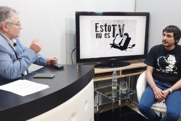 """Juan Manuel Huss: """"En la provincia, el peronismo necesita más unión"""""""