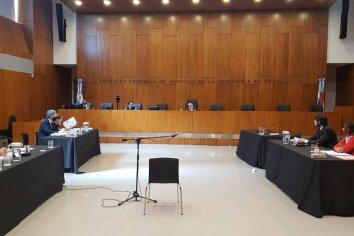 """Conflicto por el campo """"Casa Nueva"""": Se realiza la audiencia en Paraná"""