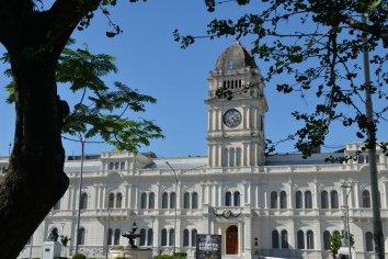 El sábado comienza el pago de haberes a activos y pasivos de la administración pública