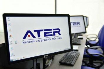 ATER suma exenciones impositivas a su oferta de servicios web