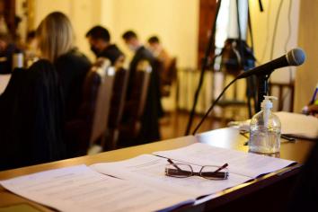 Este jueves sesiona el Concejo Deliberante de Paraná