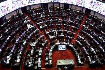 Tras 15 horas de debate, Diputados aprueba con 139 votos en general el Presupuesto 2021