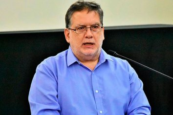 Francolini afirmó que el Hospital Felipe Heras comenzará a hacer hisopados