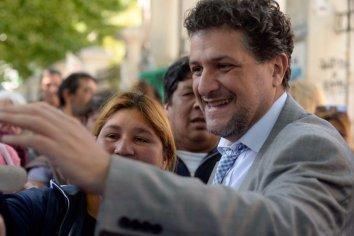 """""""Hay una criminalización de una problemática que no es de carácter penal"""", afirmó el ex juez Luis Arias"""