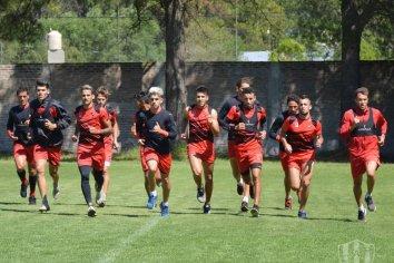 Patronato visita a Gimnasia de La Plata en el inicio de la Liga Profesional de Fútbol