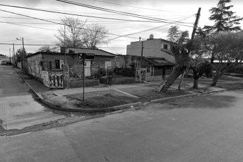 Un joven fue herido de bala al momento de encontrarse en el domicilio de su abuela