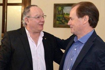 Hondo pesar en el arco político por el fallecimiento de Bogdan