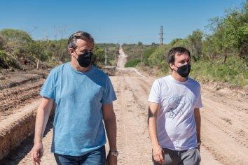 Trabajos en calle Selva de Montiel benefician a barrios de la zona