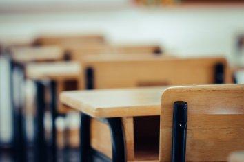 Preparan las escuelas para el inicio de las clases presenciales en la provincia