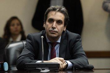 Alberto Fernández envió al Senado el pliego de Ramos Padilla