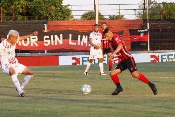 Patronato recibe a Vélez con la esperanza de sumar de a tres