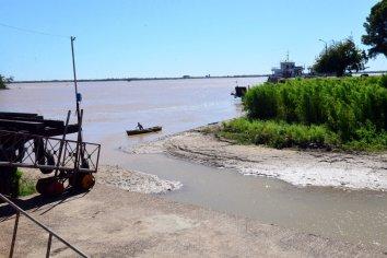 Los efectos de la Niña y la bajante del Rïo Paraná