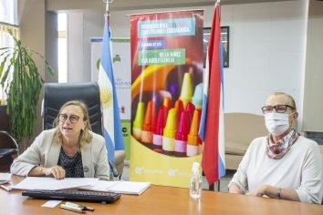 La provincia fortalece la promoción de los derechos de niñas, niños y adolescentes con discapacidad