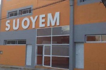 Autoridad del suoyem dió detalles del acuerdo salarial
