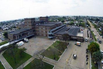 Monitorean la capacidad operativa de la red de atención sanitaria de Concordia
