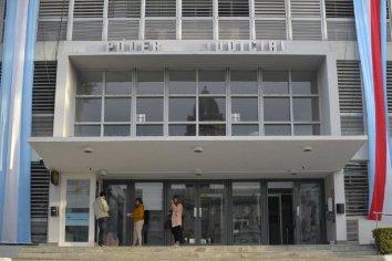 Se homologó un acuerdo de juicio abreviado en un caso de abigeato