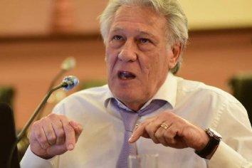 Gustavo Cusinato reclamó investigar la labor cuestionable del fiscal Uriburu en Nogoyá