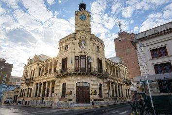 La administración Bahl llegó a un acuerdo con Suoyem y ATE en la paritaria municipal